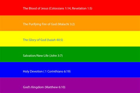 colors in the bible godaganda daily meditations on the sovereign god agenda