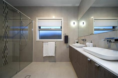 display home bathroom large modern bathroom the bridgewater 256 display home