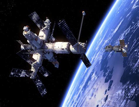 imágenes de universo vivo basura espacial un problema muy seriobienvenidos al blog