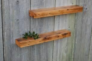 oak shelves for wall vintage oak shelves rustic display and wall shelves