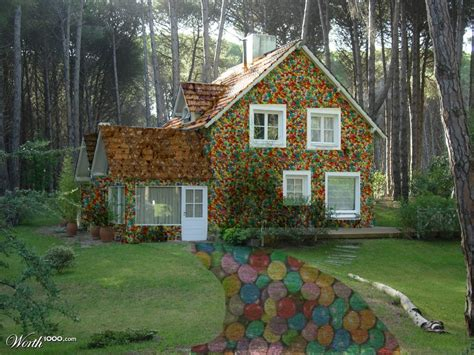 the candy house candy house in forest www imgkid com the image kid has it