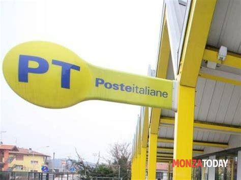 ufficio postale seregno poste italliane cerca personale dove inviare il cv