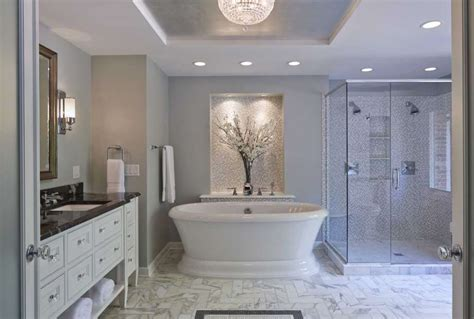 current bathroom trends bathroom trends serene and clean san antonio express news