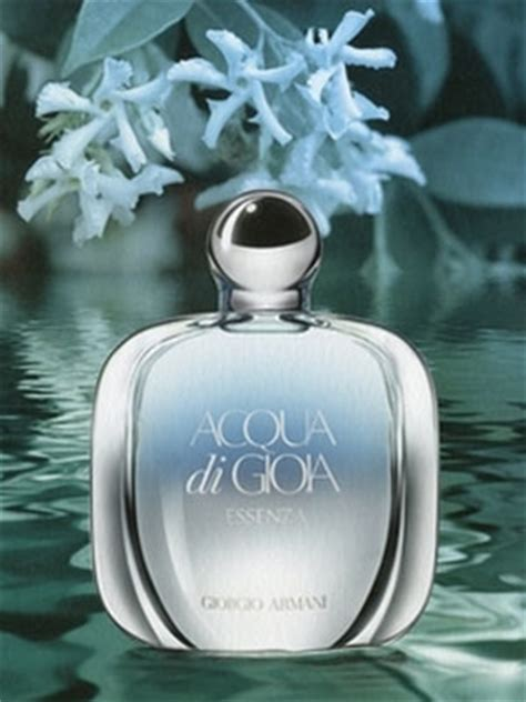 Parfum Original G Armani Acqua Di Gioia Essenza Edp 50ml W Tester giorgio armani acqua di gioia essenza fragrances perfumes colognes parfums scents resource