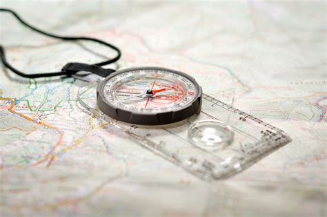 how to use a compass on a boat summer c activities orienteering learning how to use