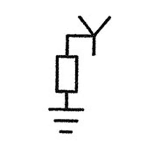 electrical one line diagram symbols