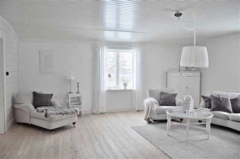 white livingroom white wood floors living room peenmedia com