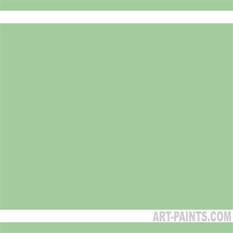 wintergreen color light wintergreen concepts underglaze ceramic paints