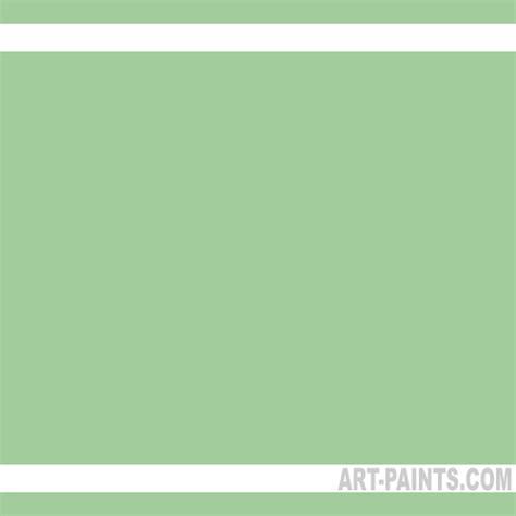 wintergreen color light wintergreen concepts underglaze ceramic paints