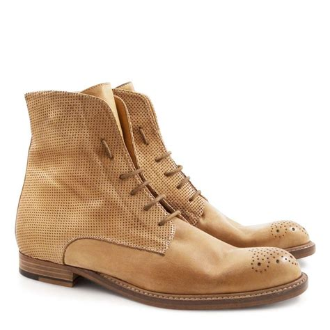 Leather Plain Flat Boot At Shellys by 1000 Images About Handmade Italian Boots On