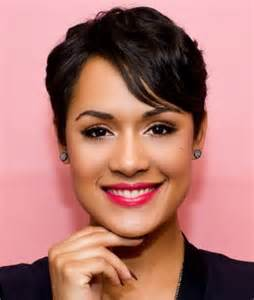 'empire's' grace gealey on being 'discriminated against