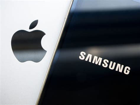 Samsung V Apple Samsung Wins Appeal In 120 Million Patent Dispute With Apple Android Central