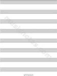 grand staff paper templates for musicians and songwriters