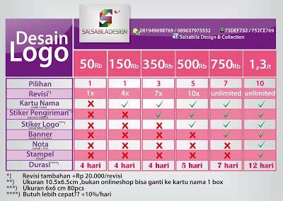 harga membuat logo online shop jasa desain logo jasa desain percetakan online