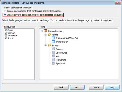 Sle Quantitative Language R Sum software localization tool