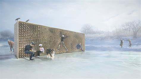 The Warming Hut by Image Gallery Warminghut