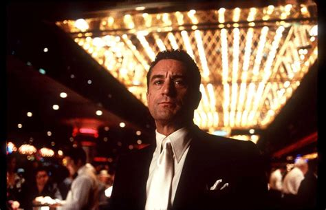 film fantasy robert de niro the best and worst casino scenes running wolf s rant