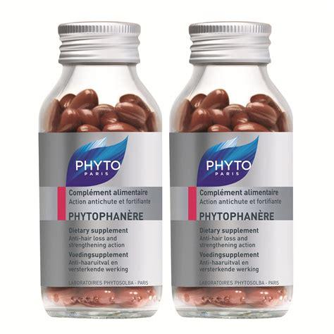 supplement vs complement phyto phytophan 232 re compl 233 ment alimentaire lot de 2 x 120