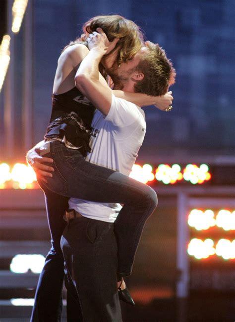 best kisses 4 past mtv awards best acceptance speeches