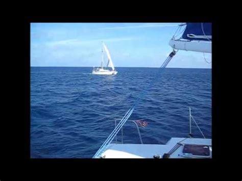 catamaran sailing license prout catamaran for sale youtube