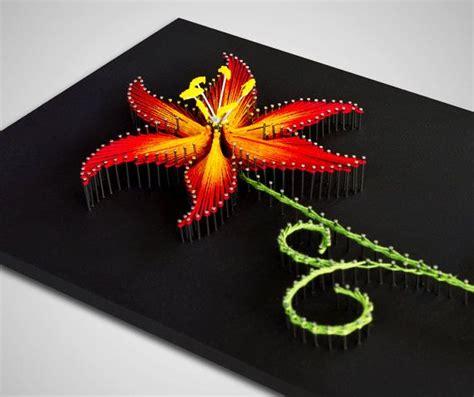 Flower String Patterns - 1000 images about string on diy string