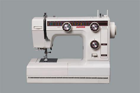 Mesin Jahit Janome Serbaguna jual mesin jahit rumah tangga janome 380 serbaguna harga