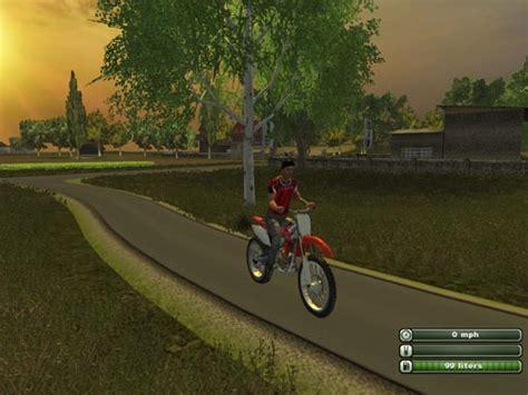 Motorrad Simulator Download by Honda Crf450 Motorcycle Simulator Games Mods Download