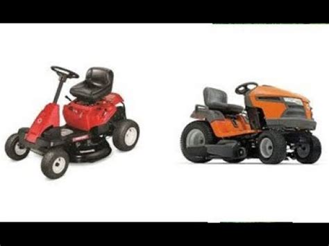 reviews  lawn mower  hills  youtube