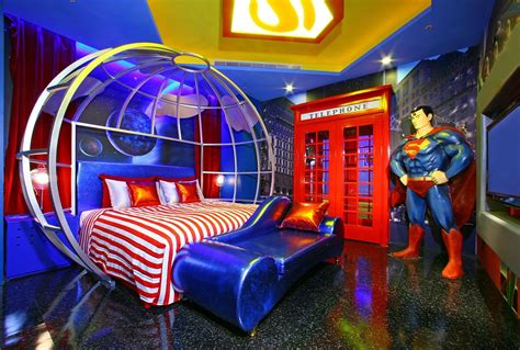 Superhero Bathroom Decor 13 Best Boutique Hotels In Taiwan Under S 200 Thesmartlocal