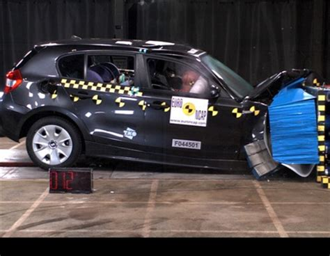 bmw 1 series 2004 2011 crash test results ancap