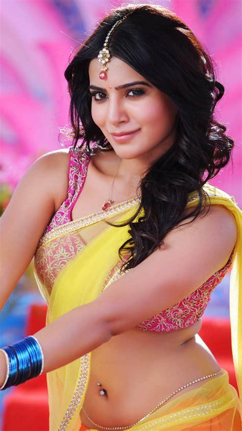 android hd actress wallpaper samantha ruth prabhu sweet hd wallpaper images