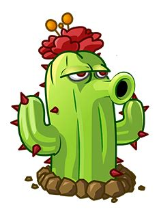 imagenes png de plants vs zombies image cactus png plants vs zombies roleplay wiki
