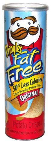 review original fat  pringles  impulsive buy