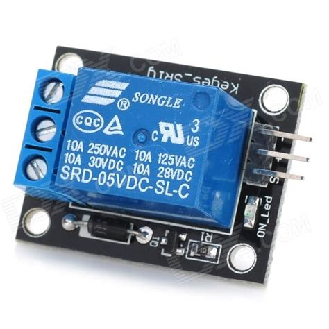List Of All Us States by Keyes 5v Relay Module For Arduino Works With Official