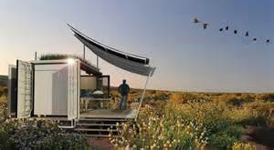 Design Your Own Transportable Home by G Pod Designs Dwell Container House For Transportable Living