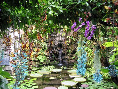 giardini la mortella ischia la mortella gardens a great story italian ways