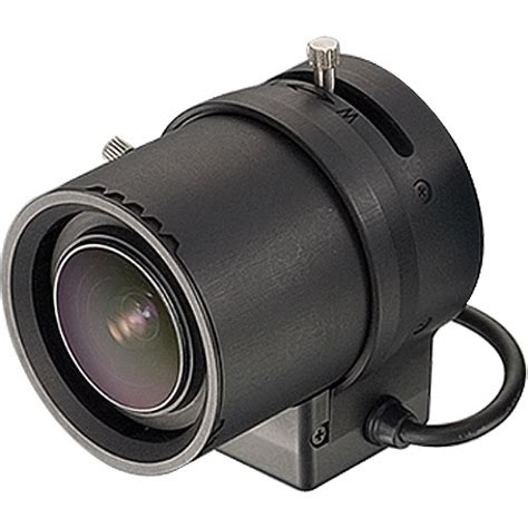 Cctv 36 Mm 1 tamron m13vg308 cctv lens 3 8mm f 1 m13vg308 b h photo