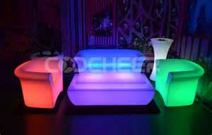 light up outdoor furniture fireproof glow outdoor furniture light up sofa bed living
