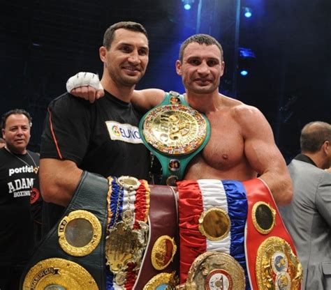 klitschko brothers who is better 123 best brothers klitschko images on