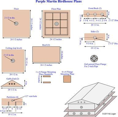 martin house plans free building plans for purple martin houses find house plans