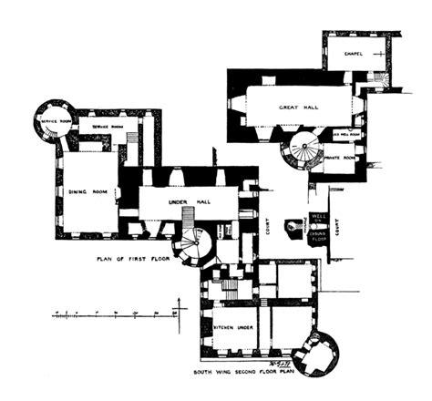the best 28 images of glamis castle floor plan scottish