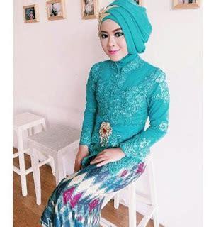 Baju Warna Untuk Kulit Gelap kombinasi warna baju kebaya sesuai warna kulit untuk wisuda dan pengantin model baju busana
