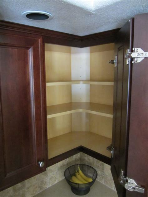 corner cabinet solutions in kitchens blind corner wall cabinet woodworking projects plans