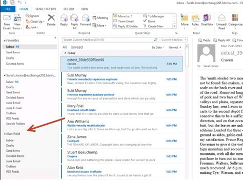 Office 365 Outlook Add Mailbox Exchange 2013 How To Grant Mailbox Access For A User