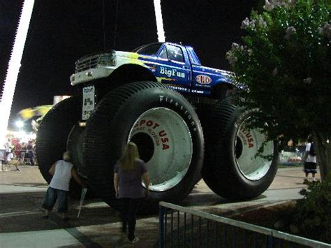 old monster truck videos old town monster truck picture of old town kissimmee
