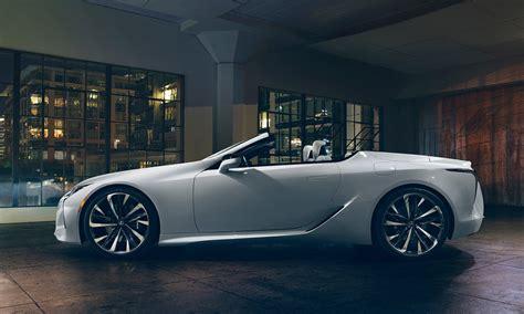 2020 Lexus Lc 500 Convertible Price by New Lexus Lc 500 Convertible Concept 2019