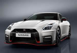 Nissan Nismo Car Pro The 2017 Nissan Gt R Nismo Unveiled Car Pro