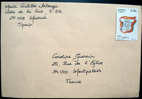 australia post letter writing addressing an envelope