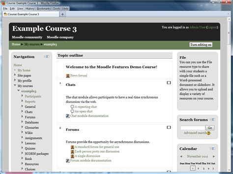 moodle theme binarius moodle 2 themes whitepaper theme gallery some random