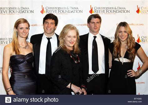 christopher reeve foundation gala christopher dana reeve foundation 19th annual a magical